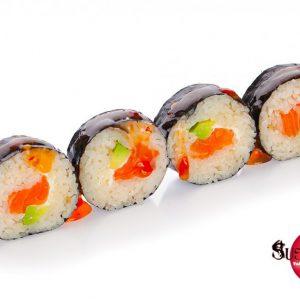 futomaki-salmon