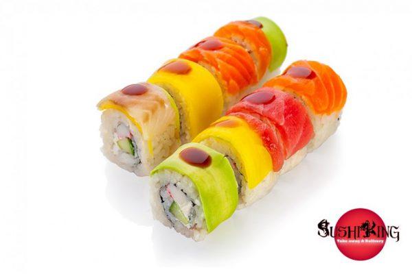 rainbow-roll