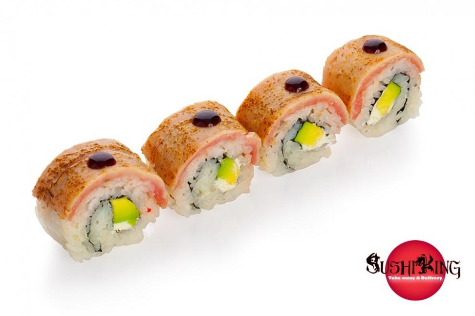 uramaki-baked-tuna