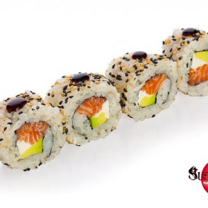 uramaki-salmon